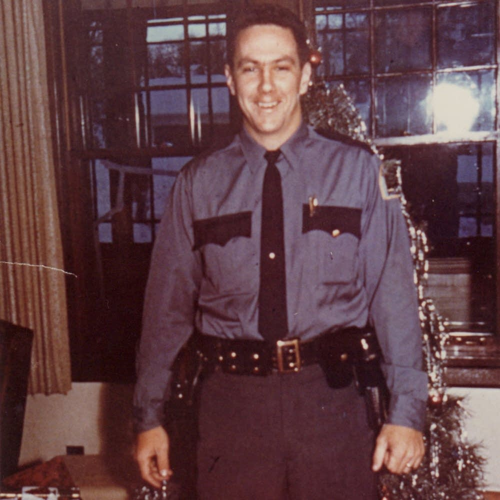 New Book Recalls 1970 Killing Of St. Paul Police Officer