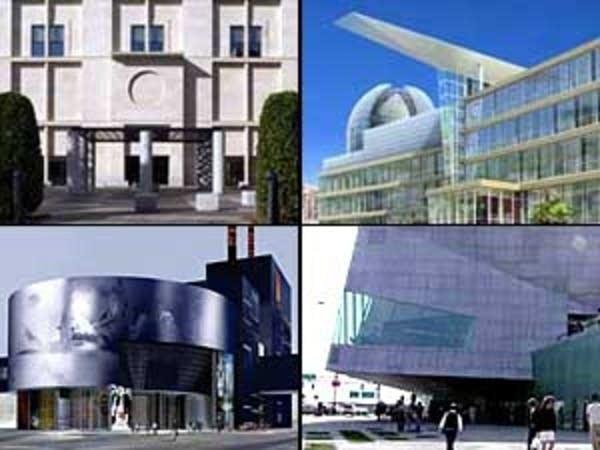 New art venues