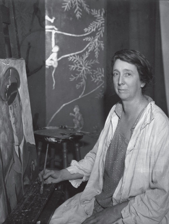 Clara Mairs