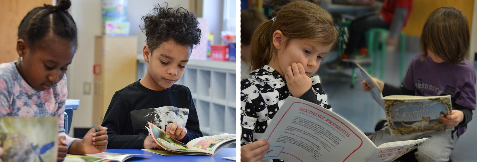 When Rich And Poor Learn Together Kids >> Why Aren T Kids Being Taught To Read Hard Words Apm Reports