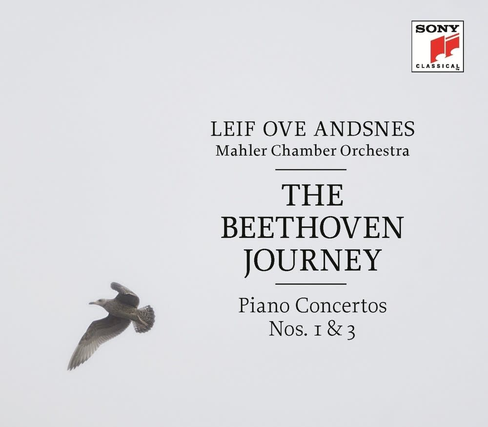 Leif Ove Andsnes -