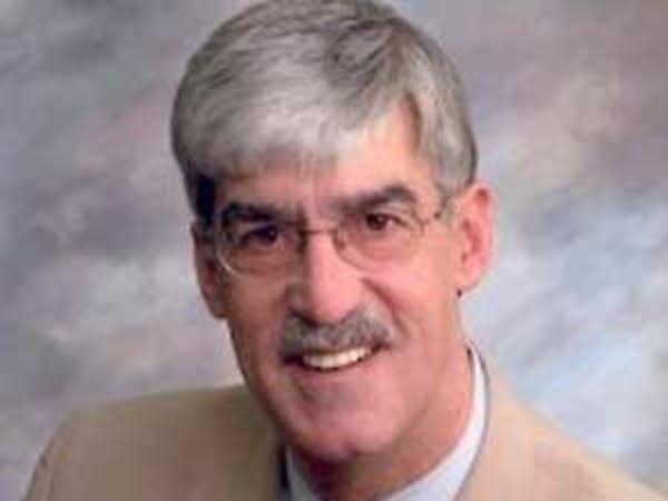 Sen. Ed Olson