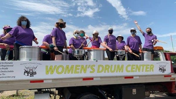 Women's Drum Center