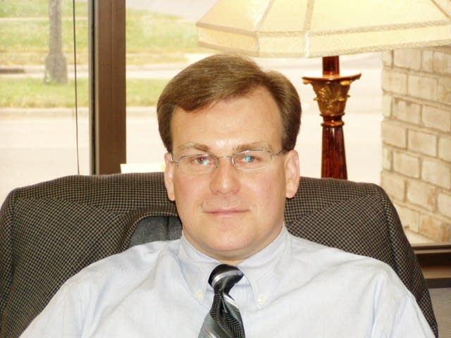 Brian Melendez