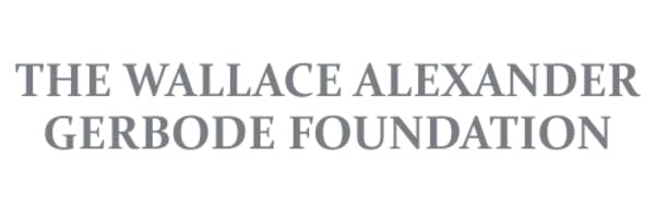 The Wallace Alexander Gerbode Foundation