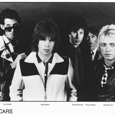 The Cars v Aerosmith: Match #39