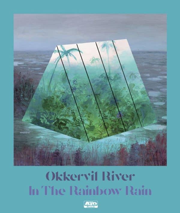 Okkervil River poster