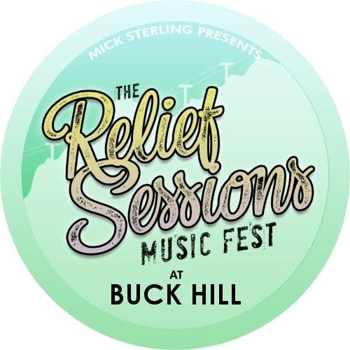 The Relief Sessions Music Fest at Buck Hill