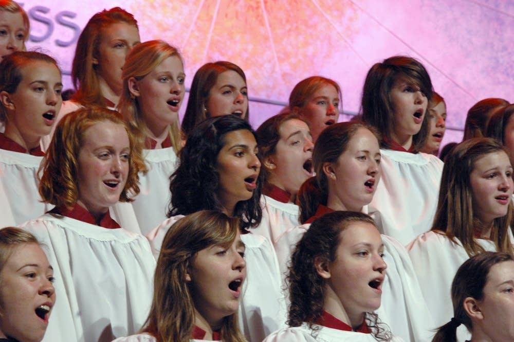 Manitou Singers