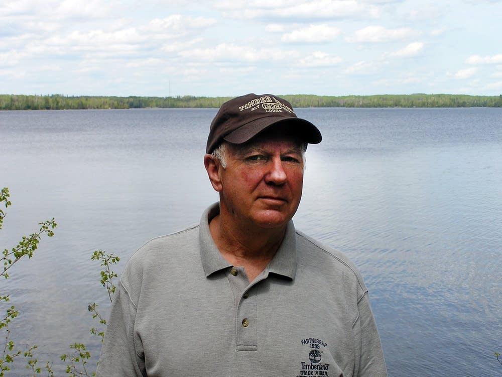 Bill Forsberg