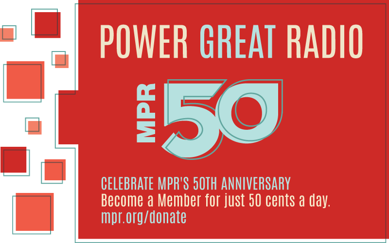 MPR Membership 50 Cent Friday