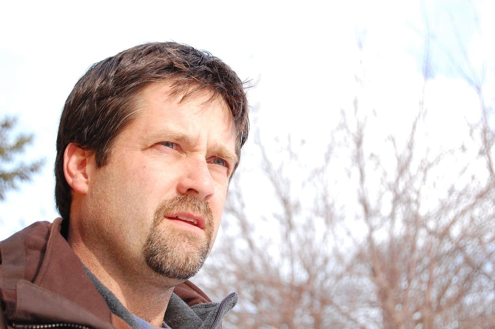 Mark Olgard