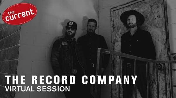 The Record Company - Virtual Session