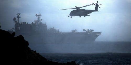 CC US marine corps