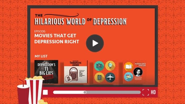Movies That Get Depression Right