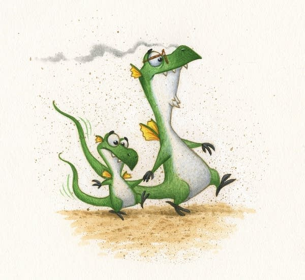 Tim Bowers Illustrations