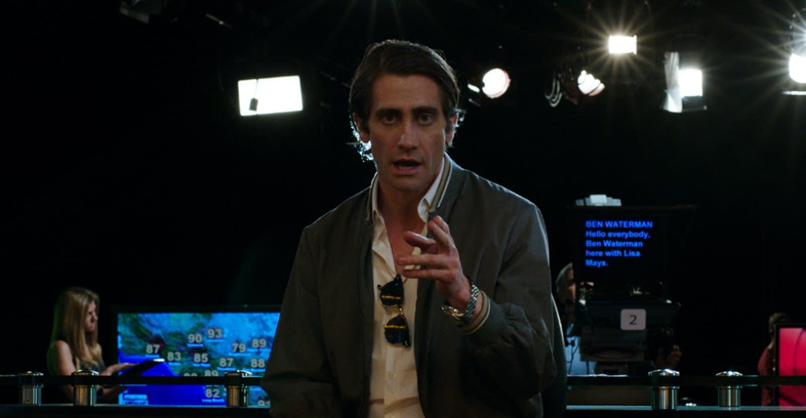 Movie Maven: 'Nightcrawler' | The Current