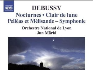 Claude Debussy - Nocturnes: No. 2 Fetes