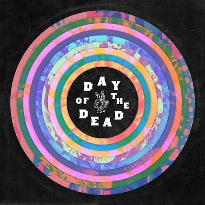 9a0a51 20160807 various artists day of the dead