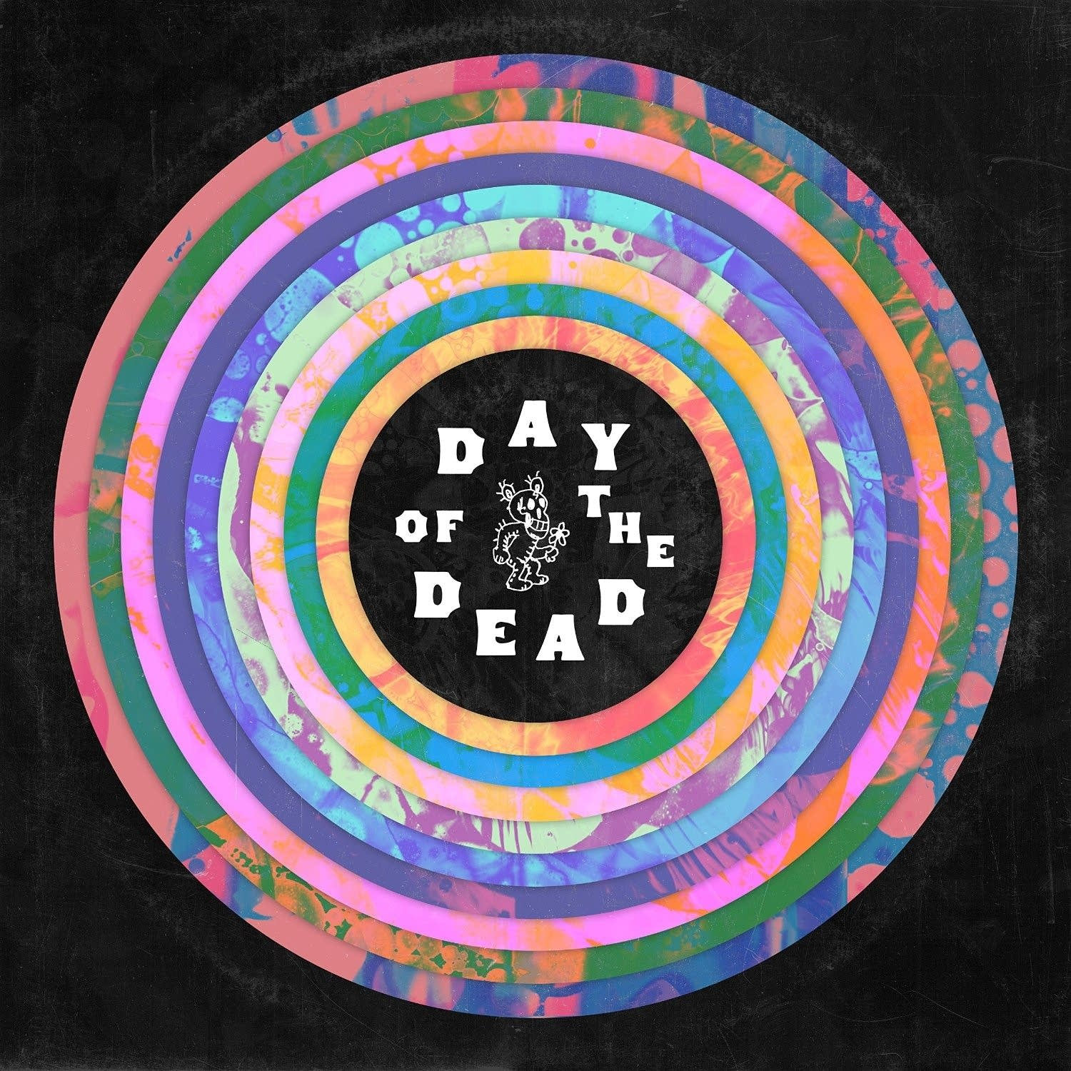 Various Artists, 'Day of the Dead'