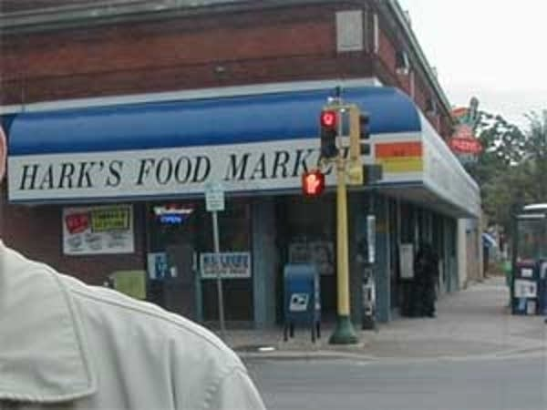 Hark's Food Market