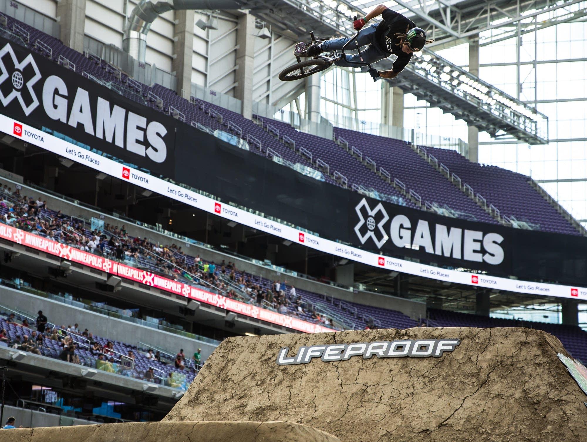 X Games Minneapolis