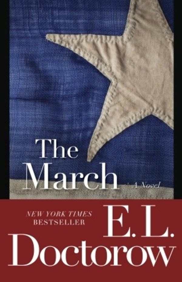 'The March' by E.L. Doctorow