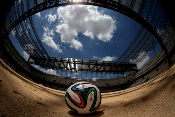 FIFA World Cup Host City Tour