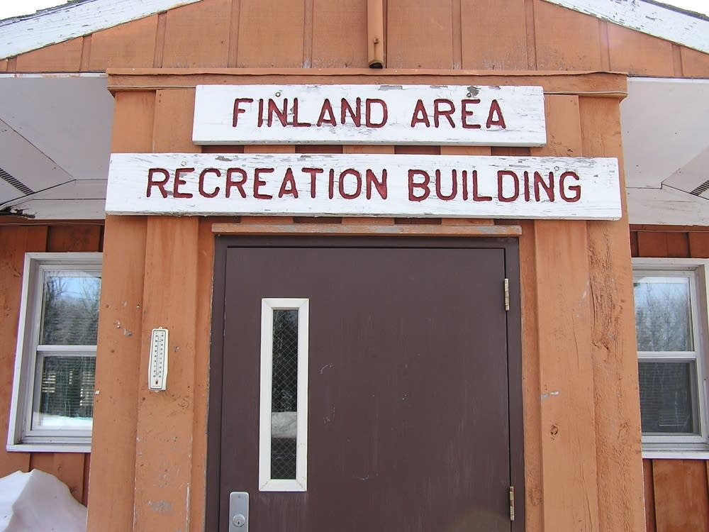 Finland Recreation Center