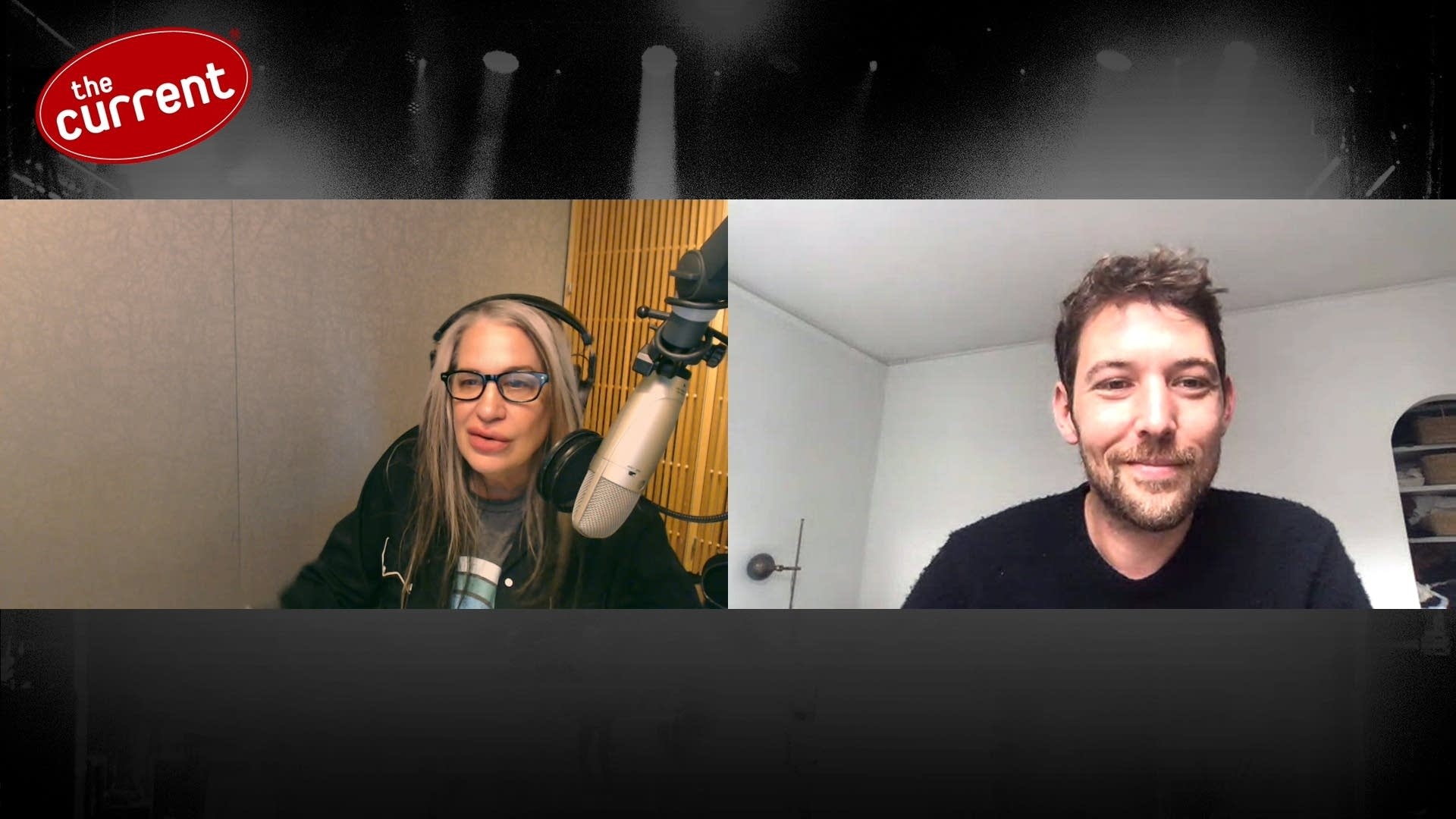 Mary Lucia interviews Robin Pecknold of Fleet Foxes