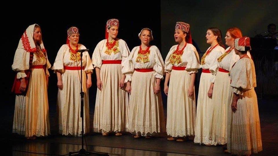 Mila Vocal Ensemble