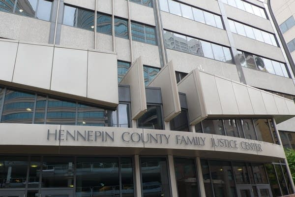 Hennepin County Family Justice Center