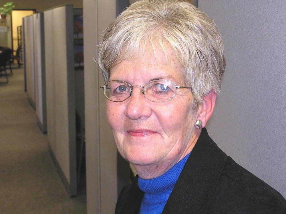Wanda Melgaard