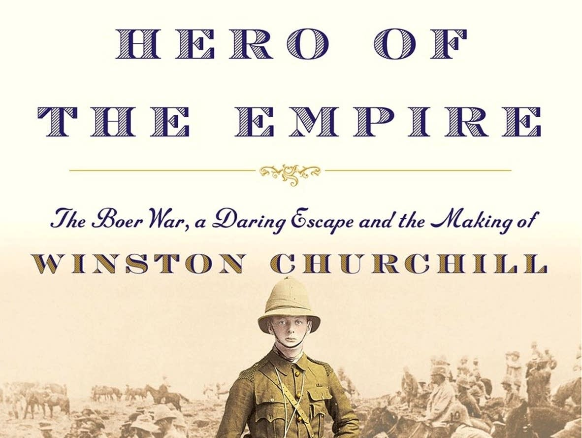 'Hero of the Empire' by Candice Millard