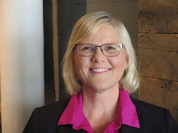 Debra Hilstrom