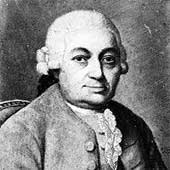 Carl Philip Emmanuel Bach