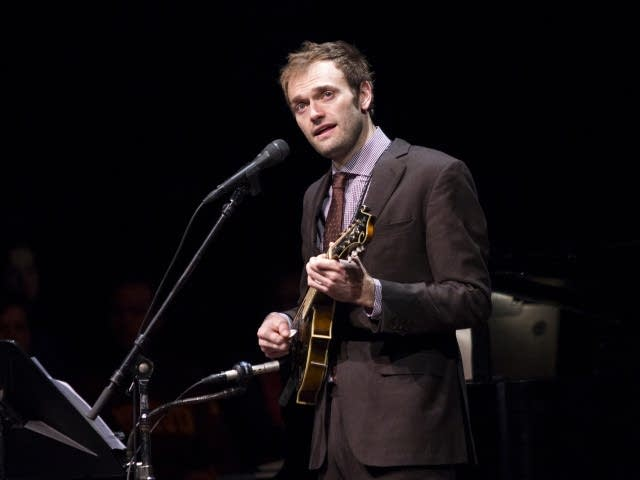 Goodbye Lake Wobegon Prairie Home Gets A New Host Mpr News