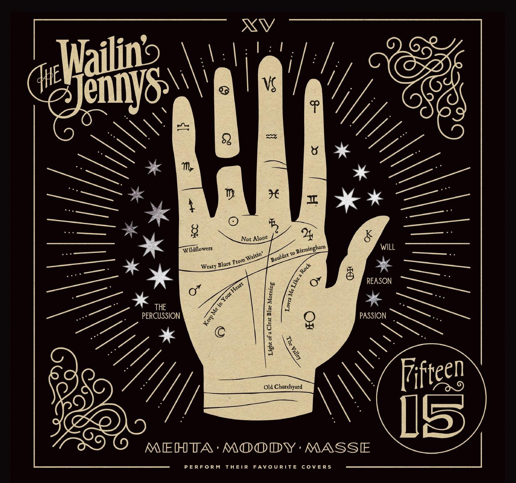 Fifteen by The Wailin' Jennys
