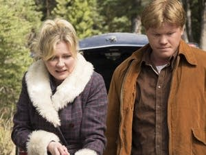 'Fargo,' season two