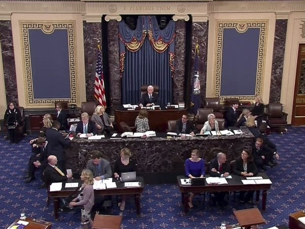 Supreme Court confirmation hearing