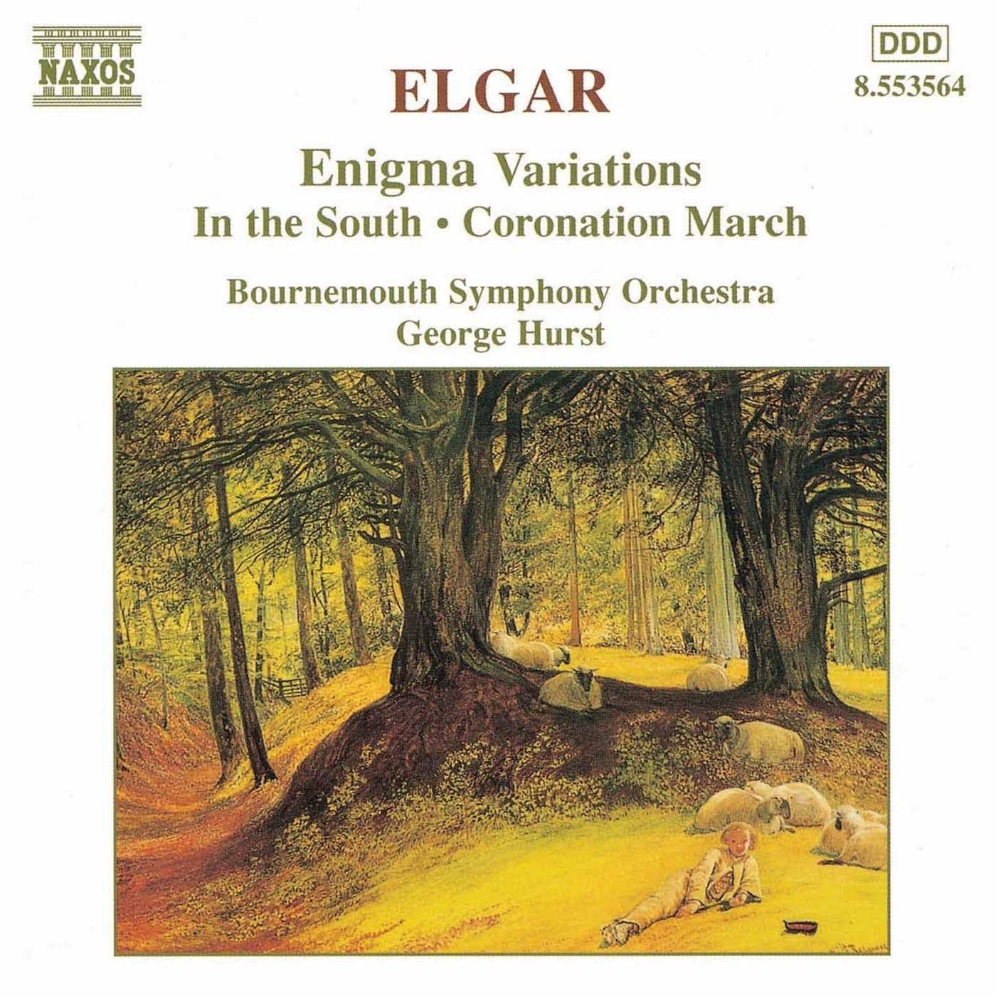 Edward Elgar - Enigma Variations: Nimrod