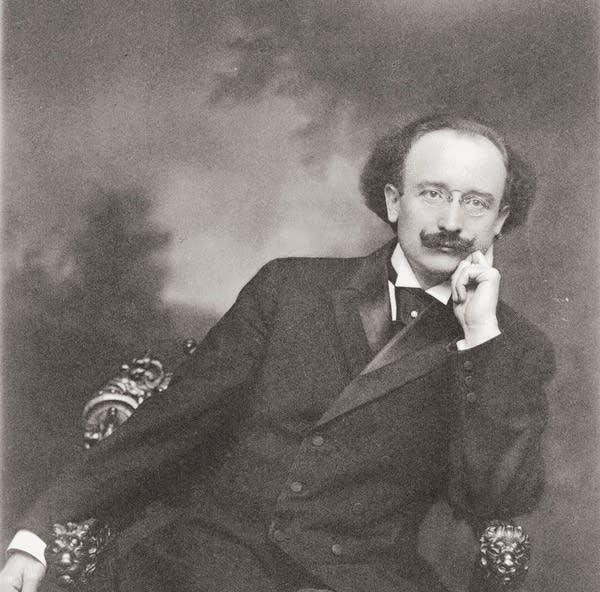 Emil Oberhoffer 1903