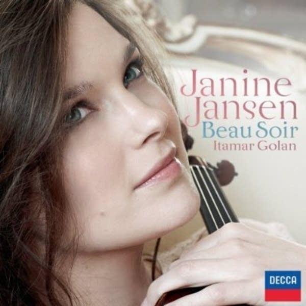 Janine Jansen & Itamar Golan - Beau Soir