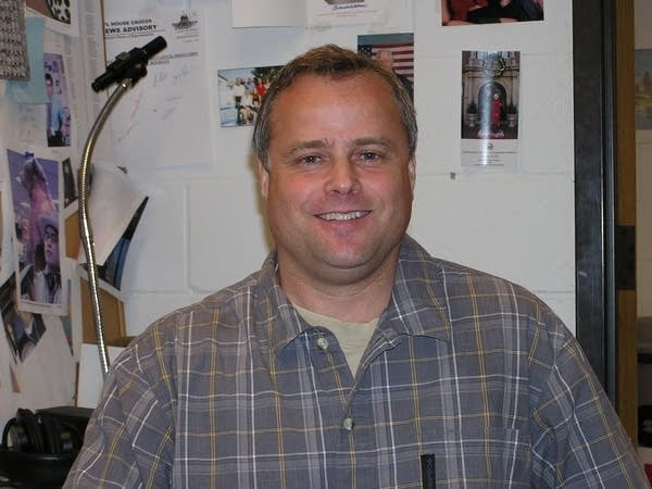 Jon Youngdahl