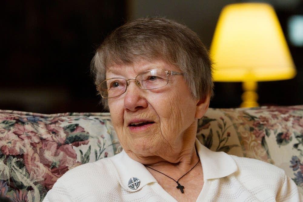 Sister Alice Zachmann