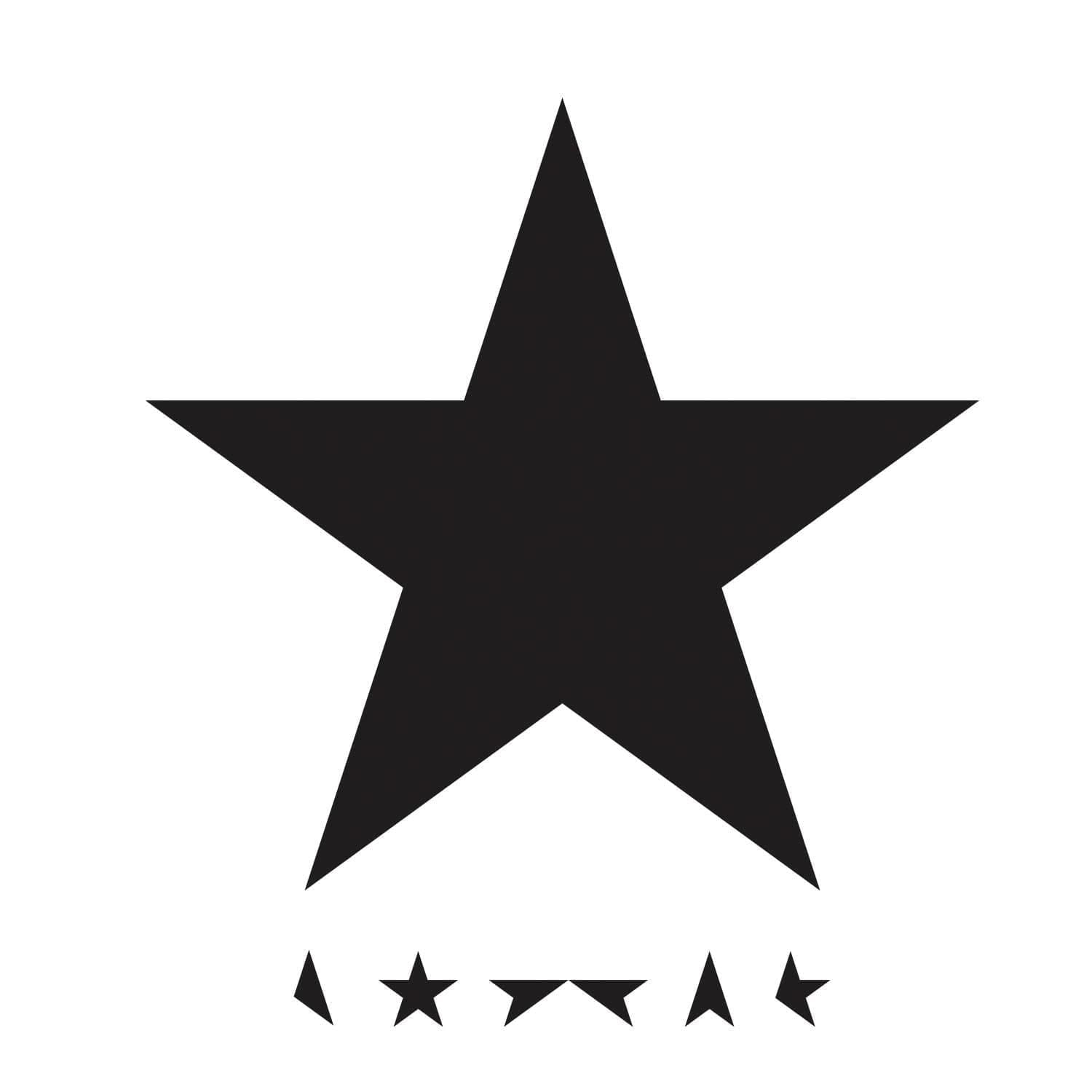 David Bowie, 'Blackstar'
