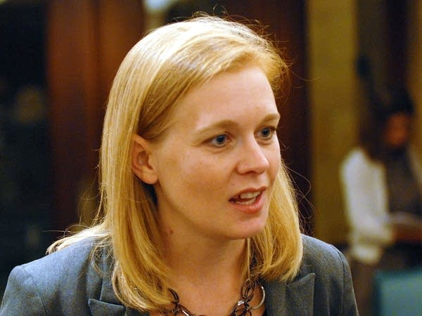 April Todd-Malmlov