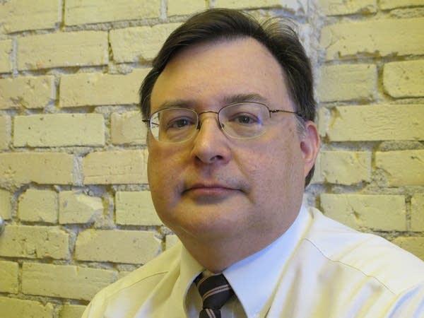 Louis Johnston