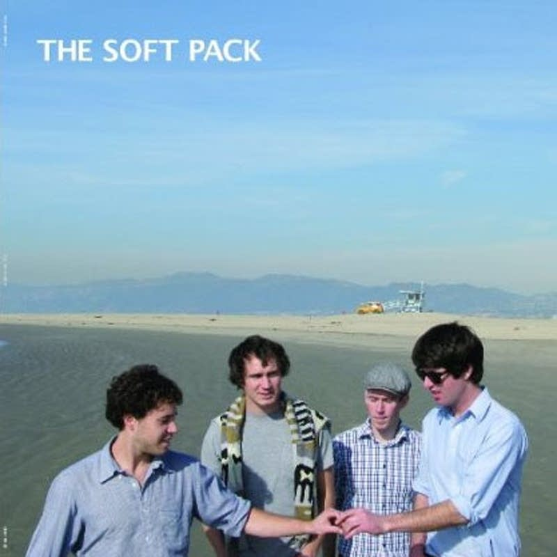 The Soft Pack - The Soft Pack