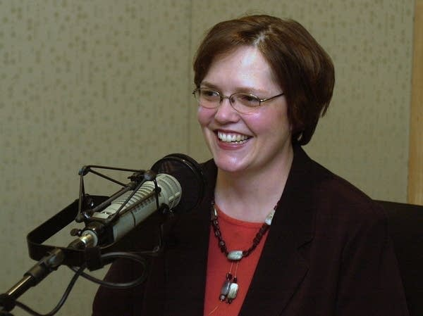 Margaret Anderson Kelliher